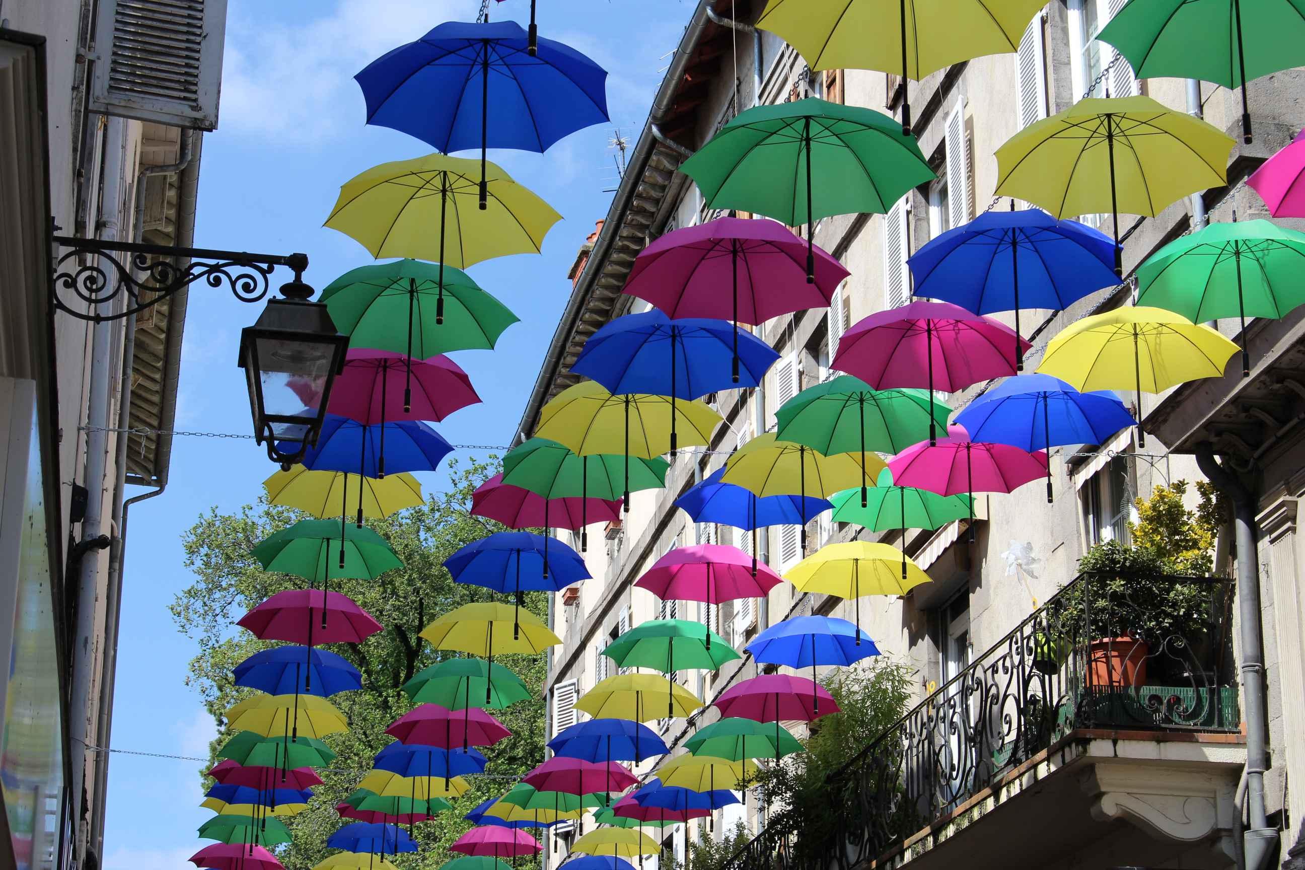 parapluie aurillac