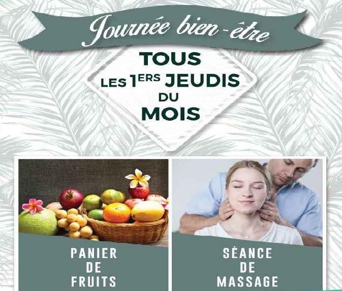 Keyrus Massage