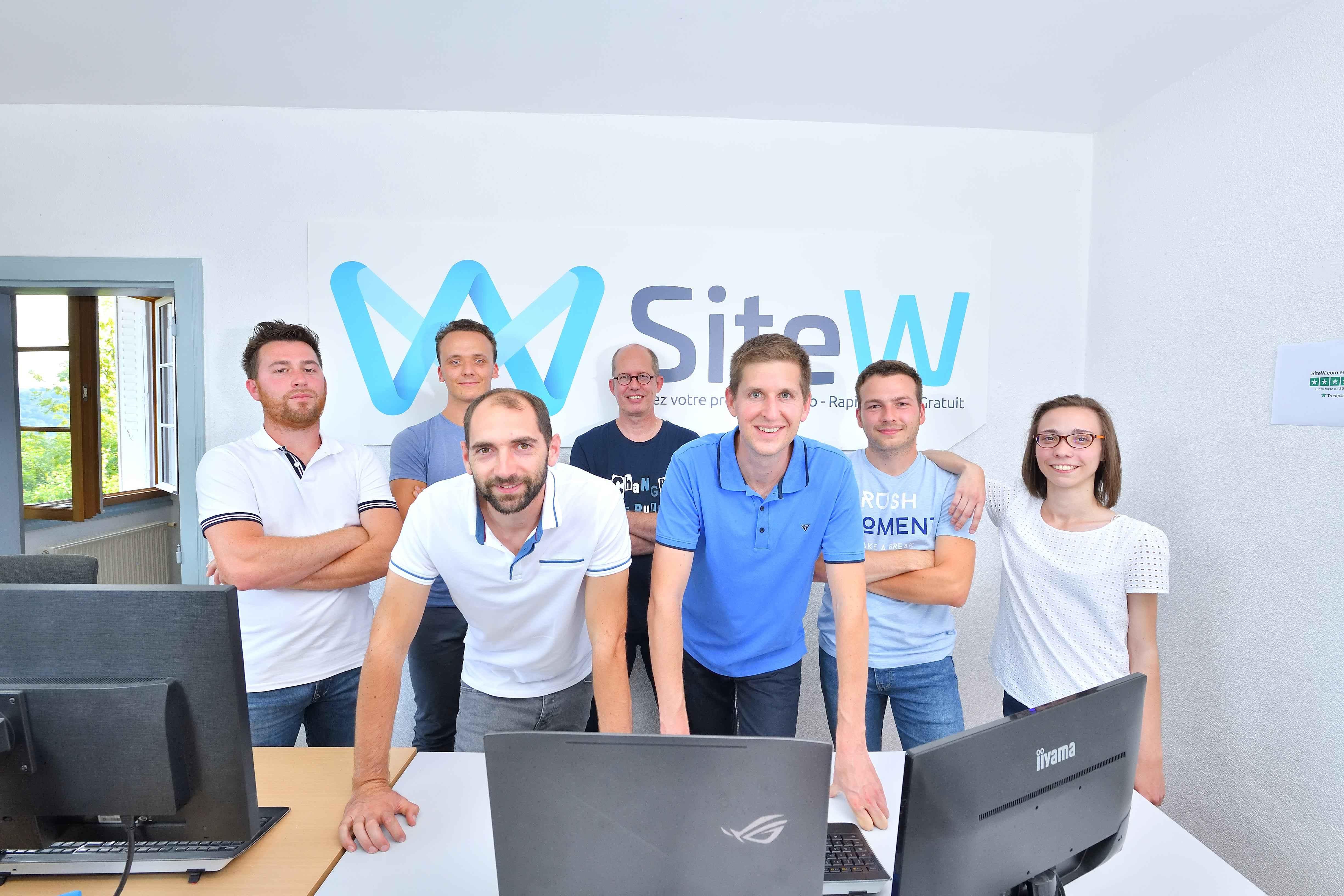 sitew team bureau