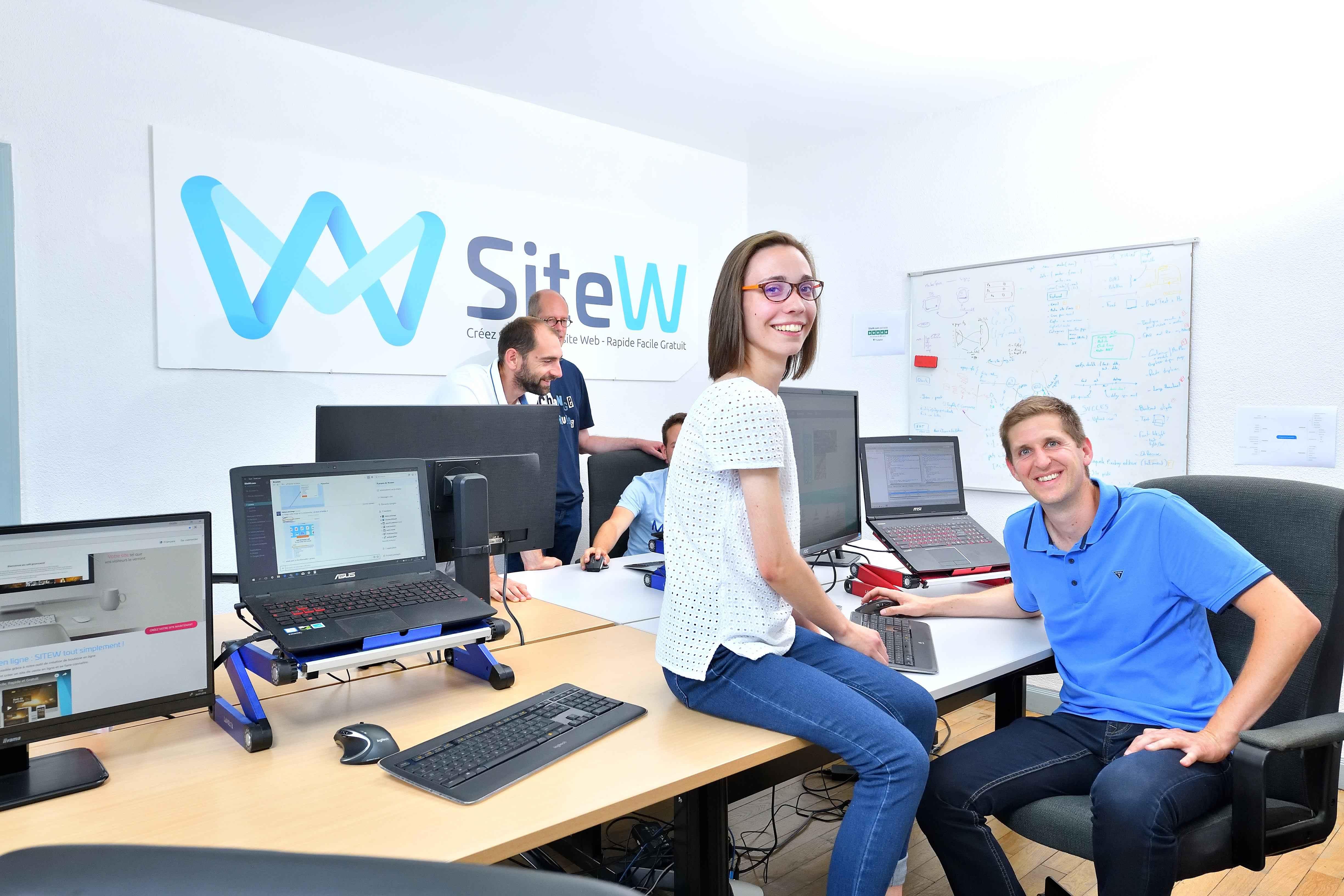 team smile bureau sitew